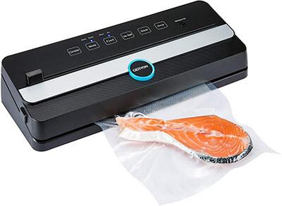 GERYON Vacuum Sealer, Automatic Food Sealer Machine for Food Savers By Geryon