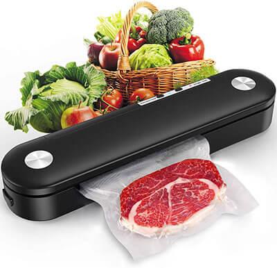 adofi Vacuum Sealer Machine for Food Saver Storage