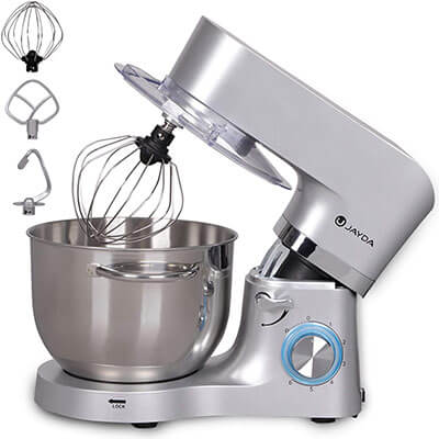 AYDA 6-Speed Kitchen Mixer Electric Dough Mixer