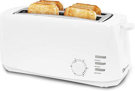 Elite Gourmet ECT-4829 Toaster