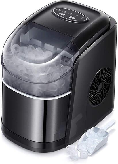 Antarctic Star Ice Maker Machine