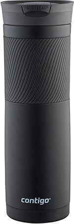Contigo 72952 Vacuum-Insulated Stainless Steel Mug
