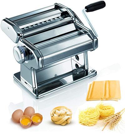 Sailnovo Pasta Machine