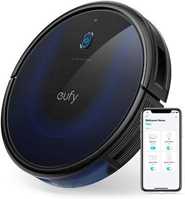 Eufy by Anker, BoostIQ RoboVac 15C MAX