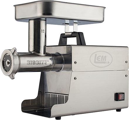 LEM Products Electric Meat Grinder