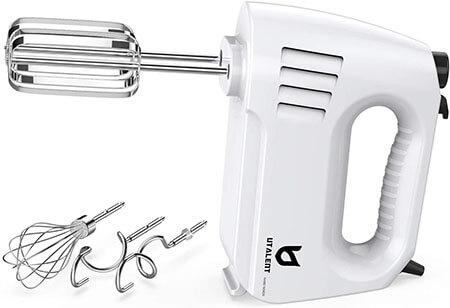 UTALENT Hand Mixer Electric