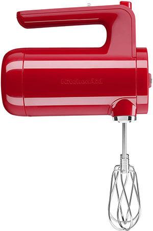 KitchenAid KHMB732PA Hand Mixer