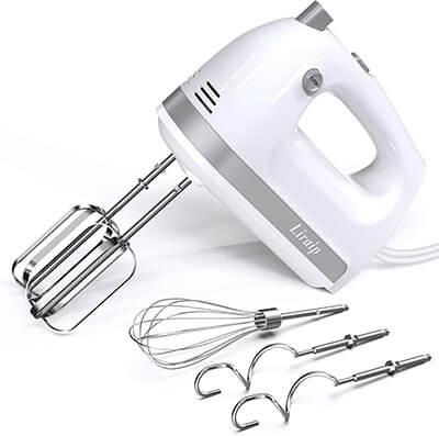Liraip Electric Hand Mixer