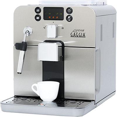 Gaggia Brera Super Espresso Machine