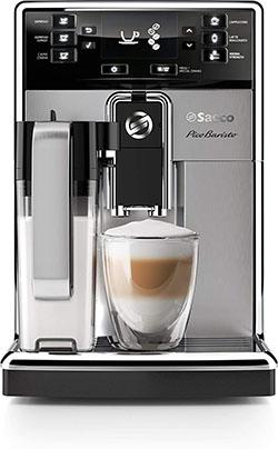 Saeco PicoBaristo Espresso Machine
