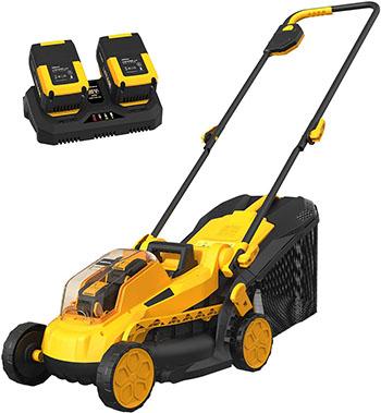 AchiForce Cordless Lawn Mower