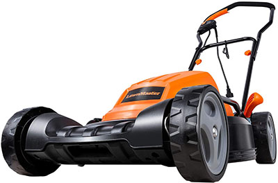 LawnMaster ME1218X Electric Lawn Mower