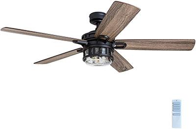 Honeywell Ceiling Fans 50690-01 Bonterra