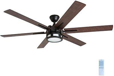 Honeywell 51036 Kaliza Modern Ceiling Fan