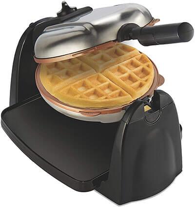 Hamilton Beach 26031 Belgian Waffle Maker