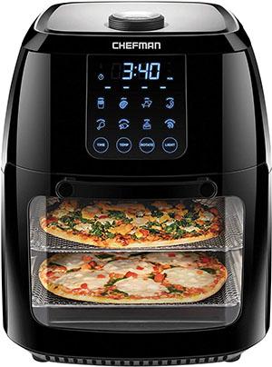 Chefman Digital Power Air Fryer Oven